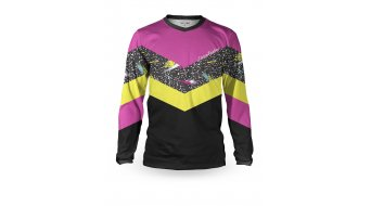 Loose Riders Cult of Shred Pink tricot lange mouw pink/black