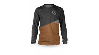 Loose Riders C/S Heritage jersey long sleeve men slant earth