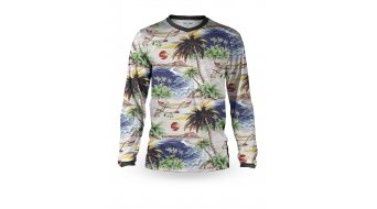 Loose Riders Cult of Shred Tahiti tricot lange mouw multicolour