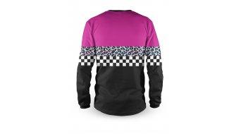 Loose Riders Cult of Shred Tubular Trikot langarm Gr. S pink/black