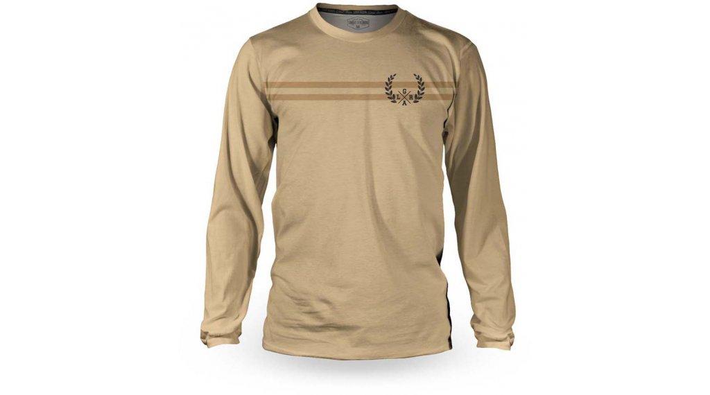 Loose Riders C/S Nico Vinkt Signature maglietta manica lunga da uomo mis. XL laurel  sabbia