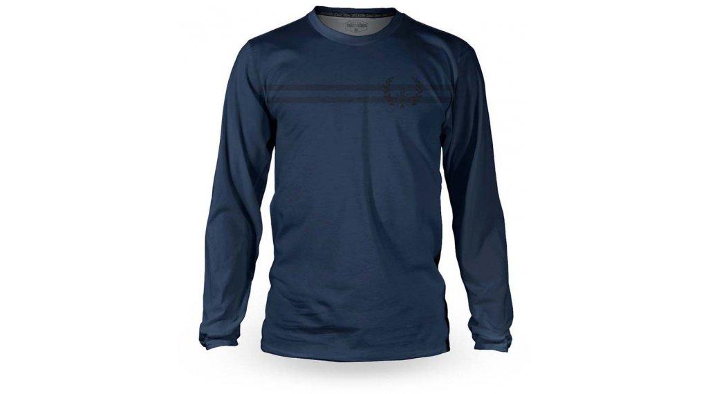 Loose Riders C/S Nico Vinkt Signature maglietta manica lunga da uomo mis. S laurel navy