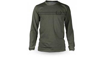 Loose Riders C/S Nico Vinkt Signature maglietta manica lunga da uomo mis. S laurel army