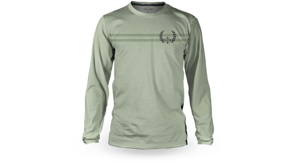 Loose Riders C/S Nico Vinkt Signature maglietta manica lunga da uomo mis. XL laurel mint