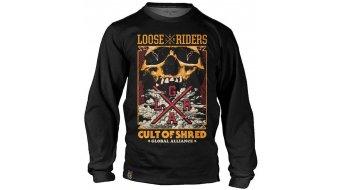 Loose Riders Skull maglietta manica lunga bambini