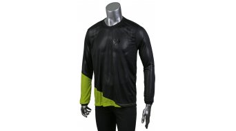 Loose Riders Basic Yellow maillot manches longues hommes taille black/yellow