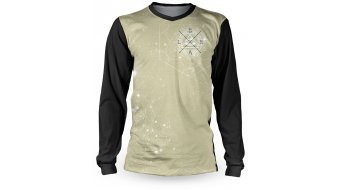 Loose Riders Kosmic Dust jersey long sleeve unisex black/sand