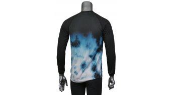Loose Riders LRXGA2 jersey long sleeve men size XS black/white