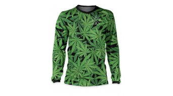 Loose Riders 420 maillot manches longues taille green