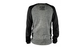 Loose Riders C/S Grey HIBIKE LTD Edition 25 Years Skull jersey men long sleeve size XS grey/black