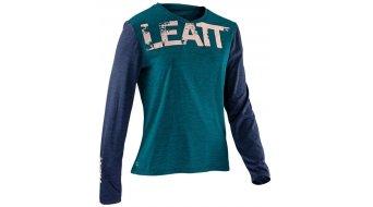 Leatt DBX 2.0 maillot manga larga Señoras jade