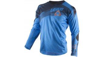 Leatt DBX 5.0 maillot manga larga tamaño L azul Mod. 2017