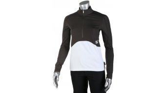 Maloja ApplegateM. Multisport jersey long sleeve ladies- jersey charcoal/snow