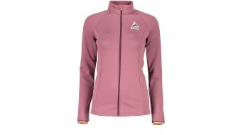 Maloja NewportM. 1/1 jersey long sleeve ladies size M frosted berry- Sample