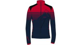 Maloja MaterdellM. Ski Mountaineering Race camiseta maillot manga larga Caballeros tamaño M mountain lake- SAMPLE