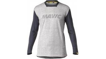 Mavic Deemax Pro SL Ltd Sam Hill MTB-Trikot langarm Herren-Trikot moon mist/black