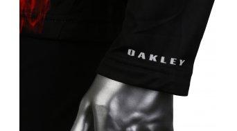 Oakley MTB(山地) LS 领骑服 长袖 男士 型号 S flames