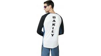 Oakley MTB(山地) LS 领骑服 长袖 男士 型号 S real teal