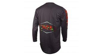 ONeal Mahalo Lush MTB-Trikot Herren langarm Gr. S black/multi