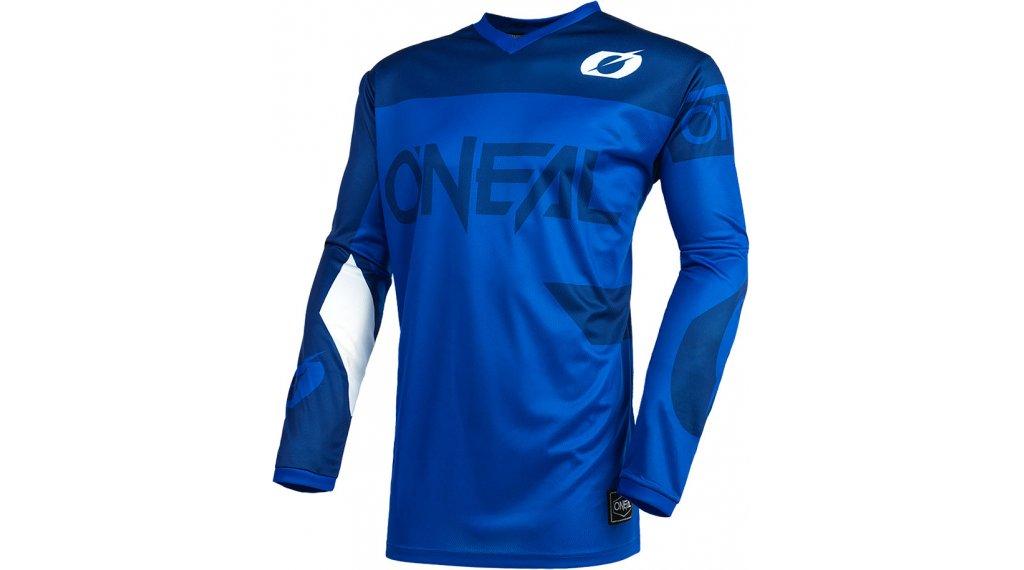 ONeal Element Racewear Trikot langarm Herren Gr. L blue