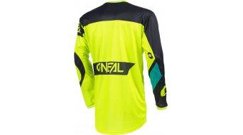 ONeal Element Racewear Trikot langarm Herren Gr. L neon yellow/black
