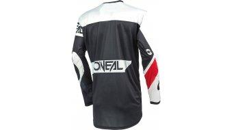 ONeal Element Racewear Trikot langarm Herren Gr. L black/white