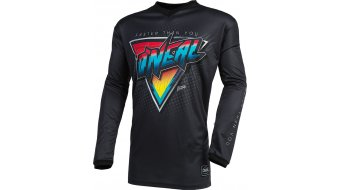 ONeal Element Speedmetal 领骑服 长袖 男士 型号 black/multi