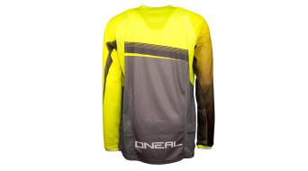 ONeal Element FR Trikot langarm Gr. S neongelb Mod. 2016