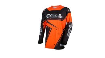 ONeal Element Racewear Trikot langarm Kinder-Trikot orange Mod. 2017