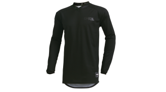 ONeal Element Classic 领骑服 长袖 型号 black 款型 2020
