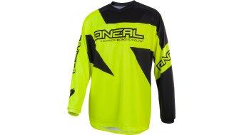 ONeal Matrix Ridewear Trikot langarm Gr. S neon yellow Mod. 2020
