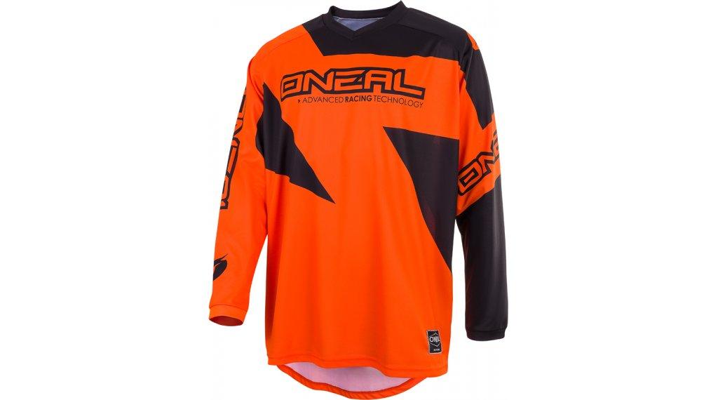 ONeal Matrix Ridewear Trikot langarm Gr. M orange Mod. 2020