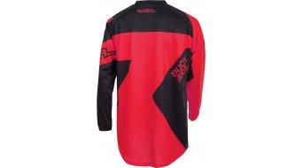 ONeal Matrix Ridewear Trikot langarm Gr. S red Mod. 2020