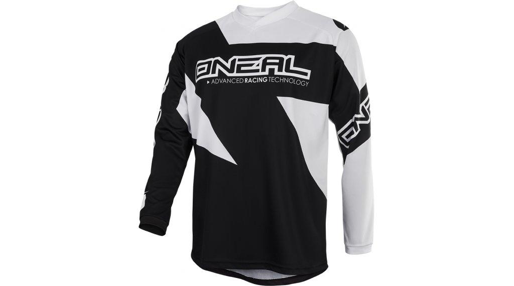 ONeal Matrix Ridewear Trikot langarm Gr. M black Mod. 2020