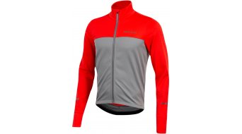 Pearl Izumi Quest Thermal Jersey largo(-a) Caballeros tamaño XL torch rojo/smoked pearl