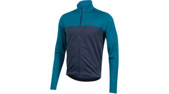 Pearl Izumi Quest Thermal Jersey largo(-a) Caballeros tamaño M teal/navy
