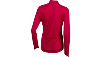 Pearl Izumi Quest Thermal Jersey lang Damen Gr. S beet red