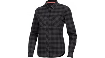 Pearl Izumi Rove Flanell shirt lange mouw dames plaid