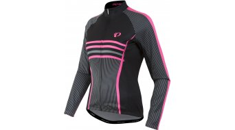 Pearl Izumi Elite Thermal LTD Trikot langarm Damen-Trikot Rennrad Gr. L classic screaming pink