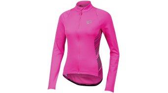 Pearl Izumi Select Pursuit Thermal road bike- jersey long sleeve ladies whirl