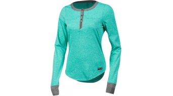 Pearl Izumi Versa Henley MTB- jersey long sleeve ladies pearl
