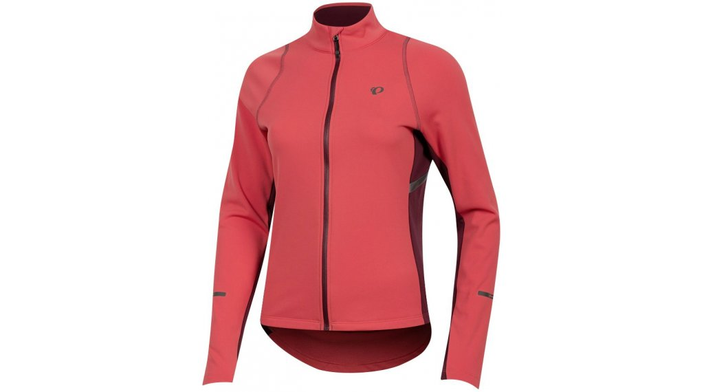 Pearl Izumi Select Escape Thermal maillot manches longues femmes taille L cayenne/port