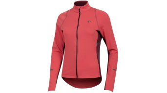 Pearl Izumi Select Escape Thermal Trikot langarm Damen Gr. L cayenne/port