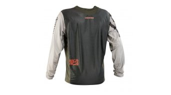 Race Face Ruxton maillot manches longues hommes taille M clay