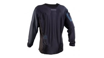 Race Face Ruxton maillot manches longues hommes taille M black
