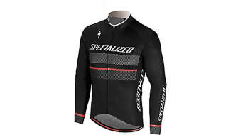 Specialized RBX Comp Logo Trikot langarm Herren M - SAMPLE