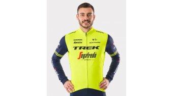 Santini Trek-Segafredo Team Thermal Trikot langarm