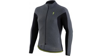 Specialized Therminal SL Expert Trikot langarm Herren grey heather