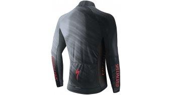Specialized Therminal RBX Comp Logo Faze Trikot langarm Herren Gr. S grey/black