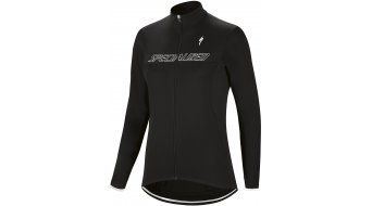 Specialized Therminal RBX Sport Logo Trikot langarm Damen black/white
